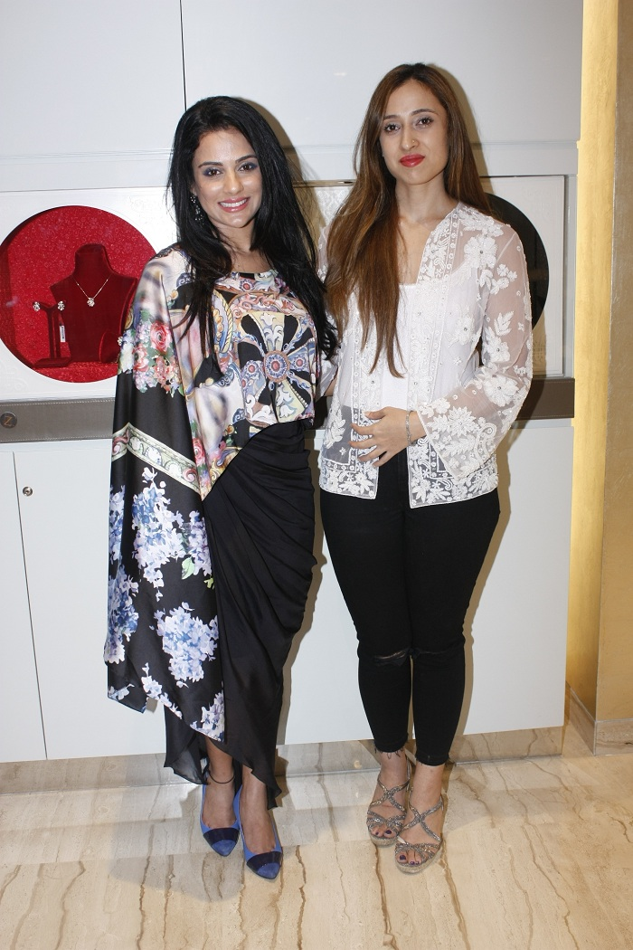 'Discover the Diva' – A Zoya Style Event Led by Shehla Khan