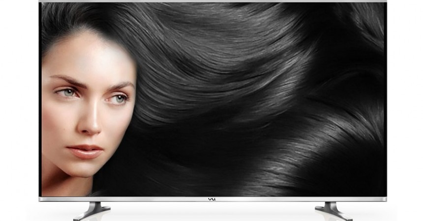 Vu 42'' Full HD Edge LED TV: Let Affordable Luxury Come To Life!