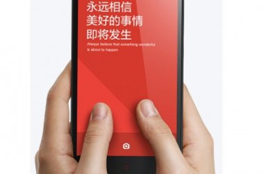 Gearbest Offers Xiaomi Redmi Note At The Whopping Discount!