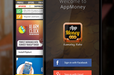 Android Brings AppMoney to Let Its Users Earn More