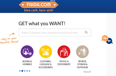 All New Way of Trading Stuff Online With Faida.com!