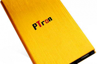 LatestOne.com Introduces PTron® Ritzy Ultra-thin Light-weight Power Bank 12000 mAh