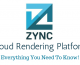 Google's Zync Cloud Rendering Platform: Everything You Need To Know!