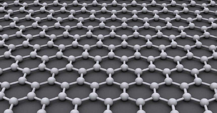 Graphene Explained: 5 Ways We Can Use This 'Miracle Material'