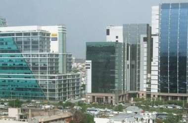 COVID-19 Halts Booming Indian Real Estate Sector