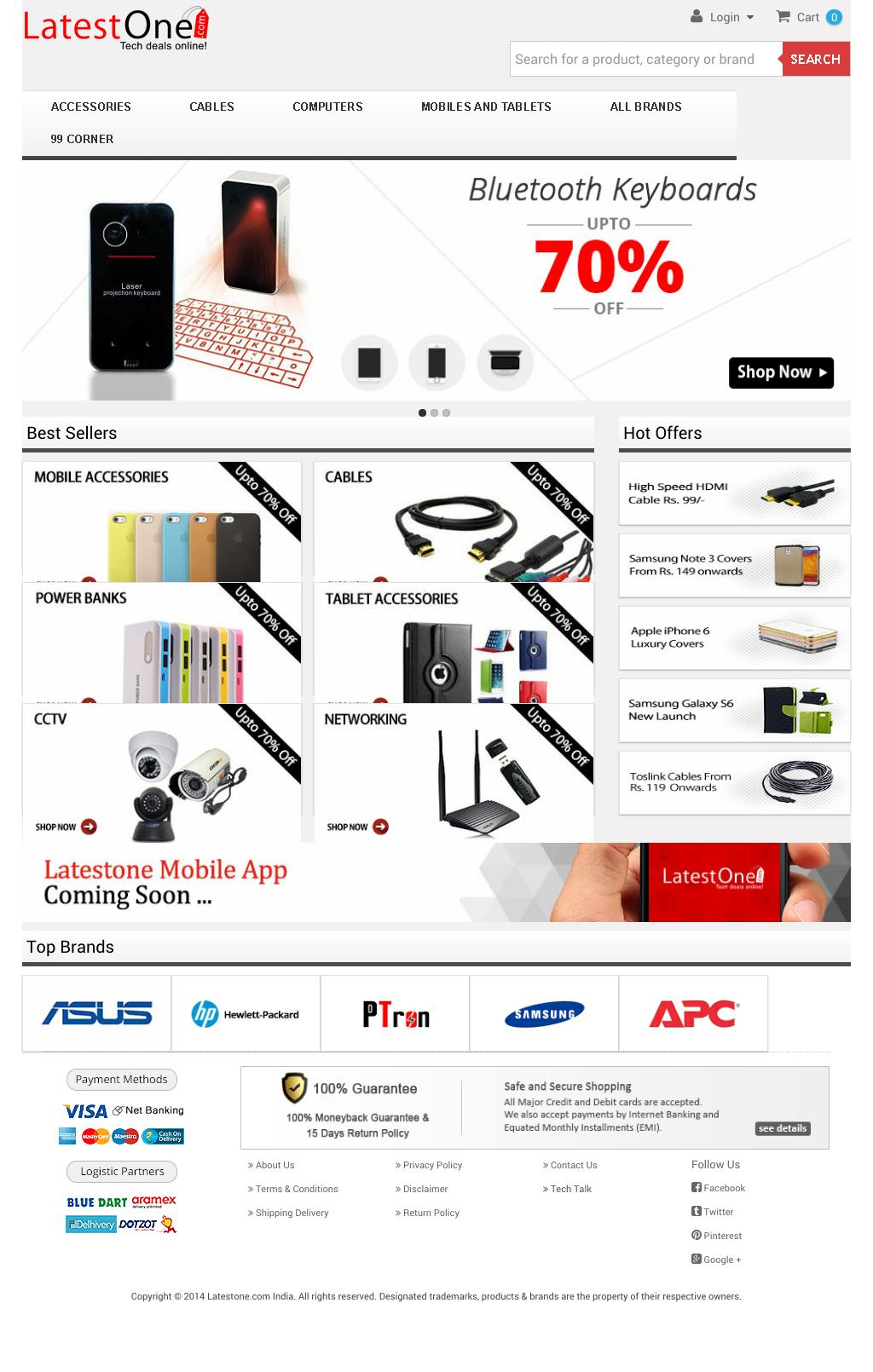 latestone.com-sale
