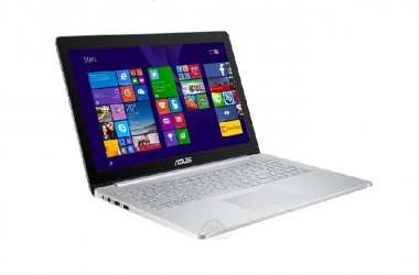 ASUS Announces The Availability Of  'ZenBook Pro UX501' In India