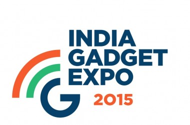India Gadget Expo 2015 All Set To Enthrall Customers
