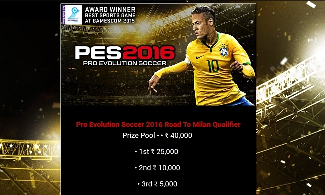 PES-national-competition-india-milan-qualifier