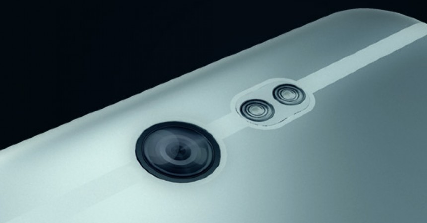 InFocus Launches M812 – The World's Most Iconic Design On Android
