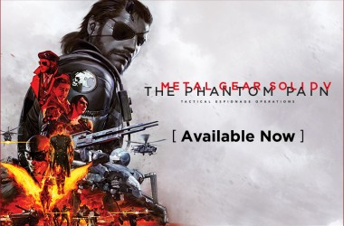 Metal Gear Solid V: The Phantom Pain Flagged Off a Successful Midnight Launch