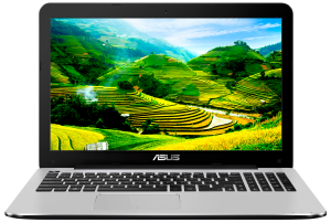 ASUS VivoBook 4K_4KUHD display with wide color gamut