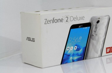 Asus Zenfone Deluxe Review: Great Performance With Stunning Looks!