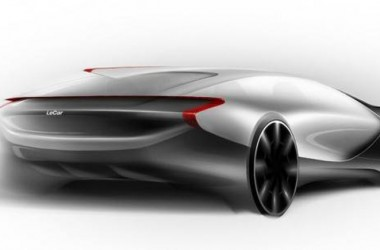 Letv Partners With Aston Martin To Deliver Next Generation Electric Vehicles