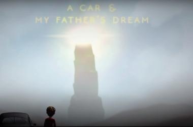 Skatelander Developer Unveils New Game – 'A Car & My Father's Dream'