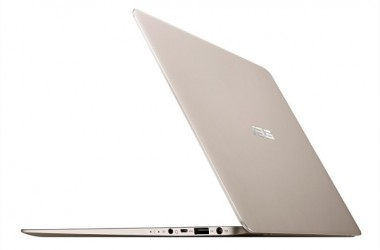 Asus Launches ZenBook UX305LA – It's First Premium Windows 10 QHD Ultrabook