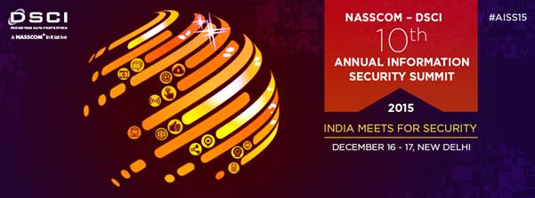 dsci-nasscom-information-security-summit