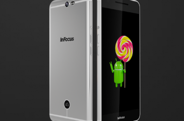InFocus M812- Sale Starts On Snapdeal Today At Rs. 19,999