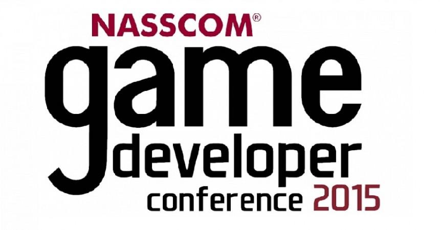 NASSCOM Game Developer Conference 2015 Full Speaker Schedule Announced