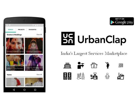 urbanclap