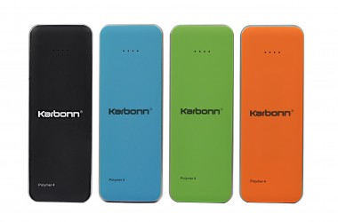 Karbonn Accessories Partners With Flipkart For Expanding Its Online Presence
