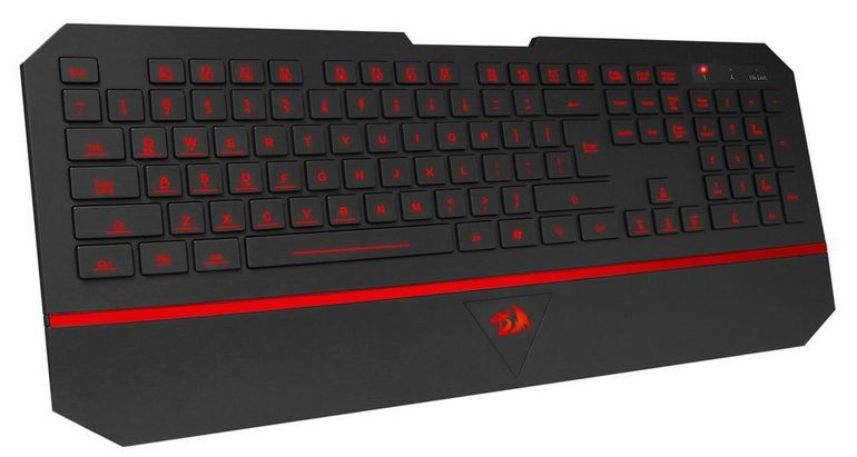 Redragon-Karura-K502-Gaming-Keyboard-India