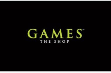 Games The Shop Is Now At Hamleys, Mumbai