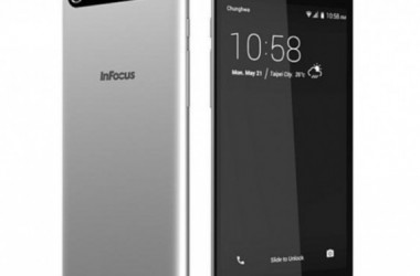 Infocus Launches M808, Iconic Design With Exceptional Performance