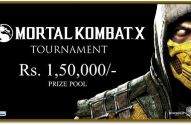 e-xpress Announces  Mortal Kombat X Tournament At IGX   !