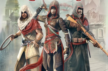 Assassin's Creed® Chronicles: India And Assassin's Creed® Chronicles: Russia To Release Early 2016