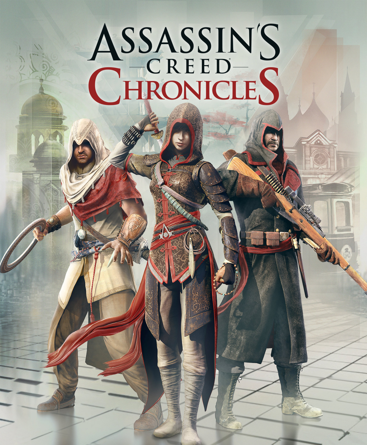 Descarga Assassin\s Creed Chronicles Russia - Full - Español