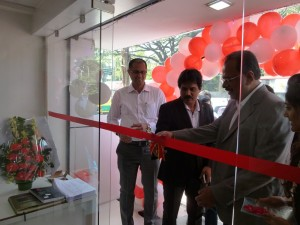 Bosch Brand Store Innauguration