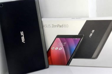 Asus ZenPad 8 Review – Hands on Z380KL Tablet & Audio Cover