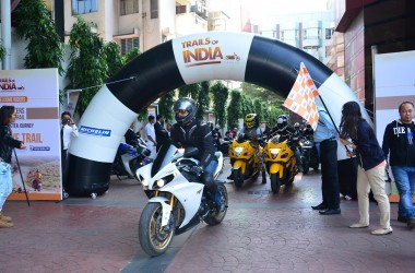 Introducing Trails of India: An Exclusive Social Sharing Platform For Passionate Motorbikers And Everything To Do With Motorcycling