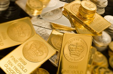 Gold Prices Up; Oil Down In Year End Commodities News