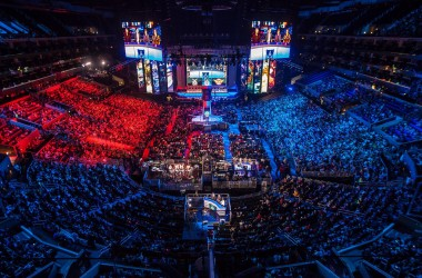 How Competitive Gaming Became A World Beater