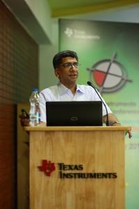 Professor Anurag Kumar_IISC_TIITC