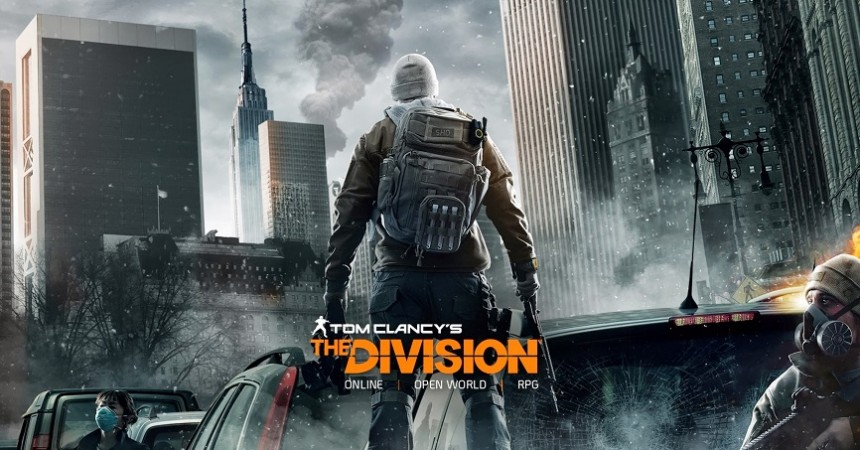 Ubisoft®'s Tom Clancy's The Division™ Beta Breaks Records With  6.4 Million Players