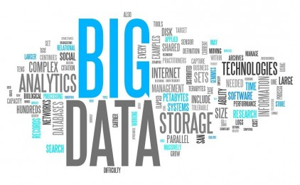 What is Big Data, And How Can It Help Save The Environment?