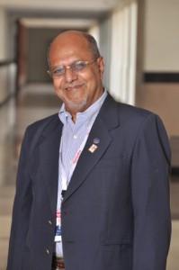 Prof. Bishnu Pal