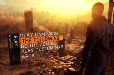 Dying Light: The Following Review (PS4)