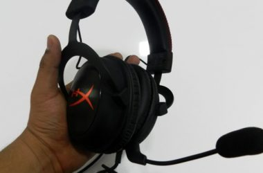HyperX Cloud Core Review: Kingston's Budget Gaming Headsets