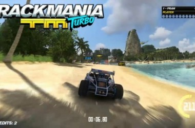 Trackmania® Turbo Open Beta Starts This Friday, March 18