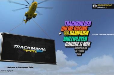 Trackmania Turbo Review (2016)