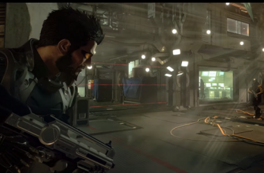 The New 101 Trailer For Deus Ex: Mankind Divided