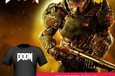Games The Shop Offers Exclusive Doom Bonus