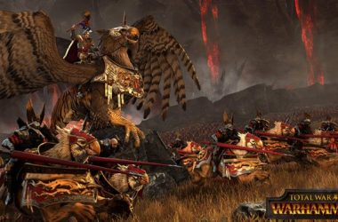 Total War: Warhammer Available for Pre-Order at GamesTheShop!