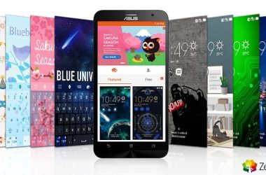 Unleash Your Creativity with the ASUS ZenUI