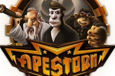 Apestorm: Full Bananas Unveils New Gameplay Trailer