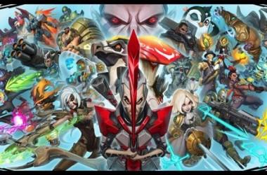 Battleborn® Game Features Explained